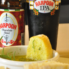 Harpoon – Chocolate Stout